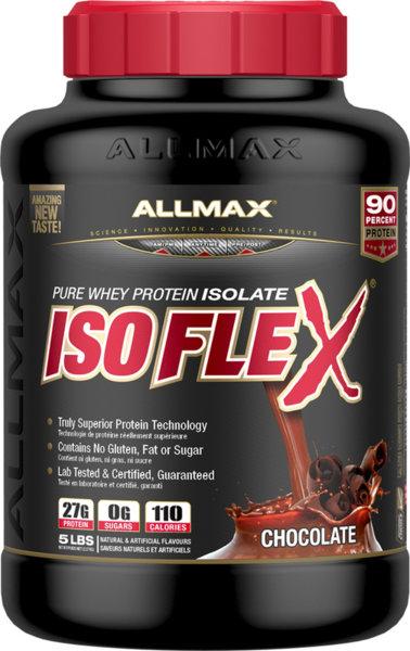 AllMax IsoFlex 2.27kg (5lb)